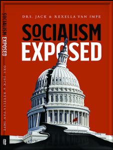 Sociallism Exposed DVD